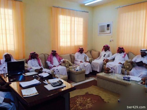 جمعية البر الخيرية في فيد تعقد عموميتها وترشح (12) عضوا